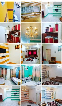 Port Sudan, Sudán: لاروزا شقق فندقية فاخرة  بورتسودان حي الخليج جوار ايسكريم دريم 2