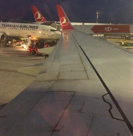 아타투르크 공항 사진