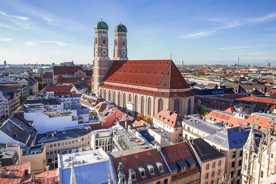 Experience Munich Tours
