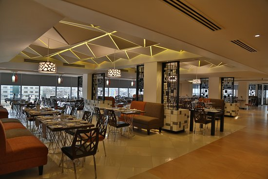 Grandiose Restaurant, Dhaka City - Restaurant Reviews