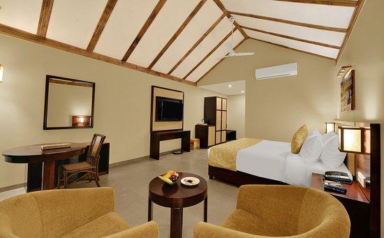 The Fern Sattva Resort Polo Forest: Fern Club Villa