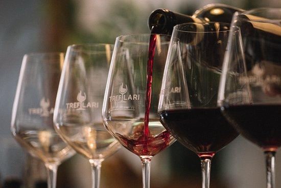 Province of Siena, Italia: i vini