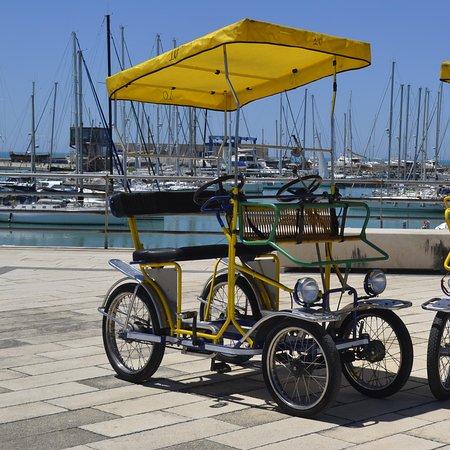 Marina di Ragusa Photo