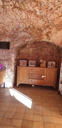 Catacomb Church Photo