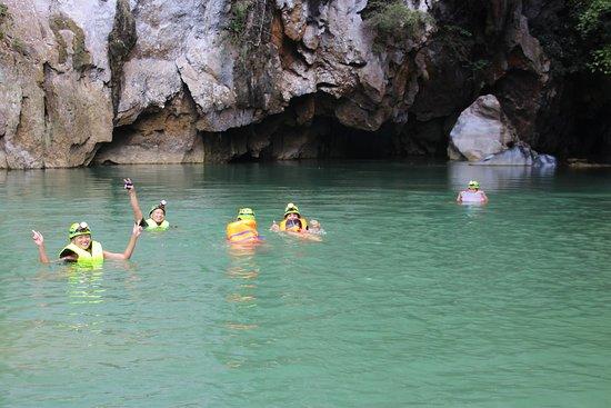 Phong Nha Booking Tour