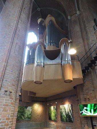 Marktkirche, Hannover, Alemania.
