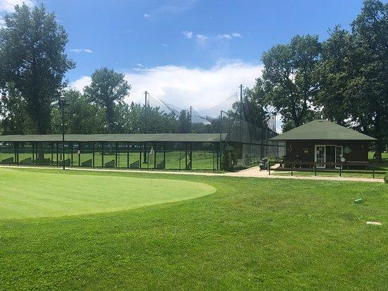 Golf Club Belgrade