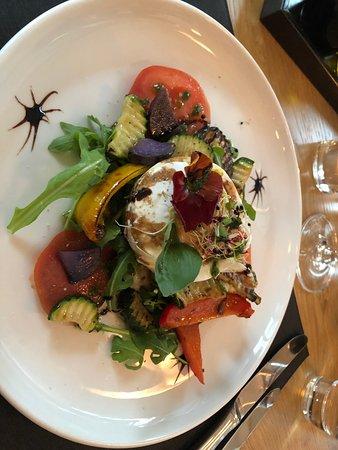 Bar Restaurant Kreuz: Schöner Abend mit Freunden