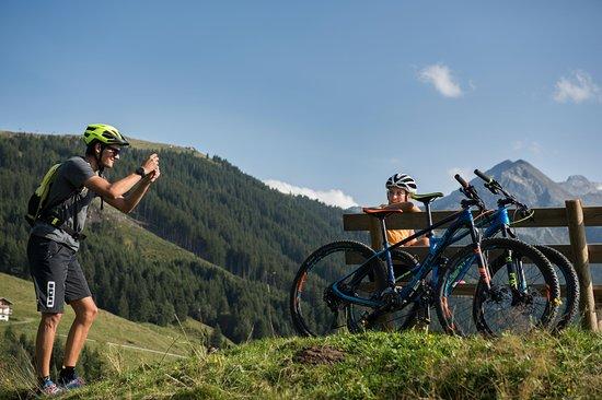 Bikeguide Zillertal
