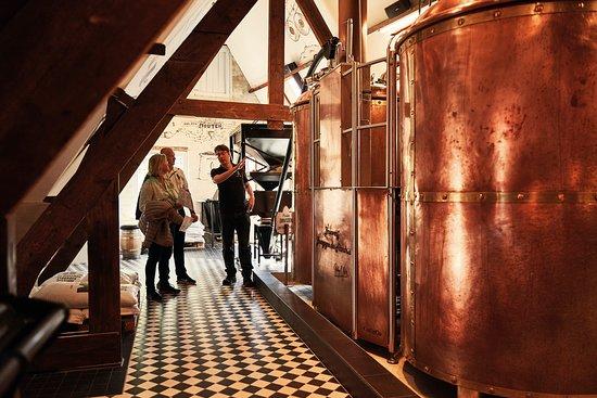 Bourgogne des Flandres Brewery