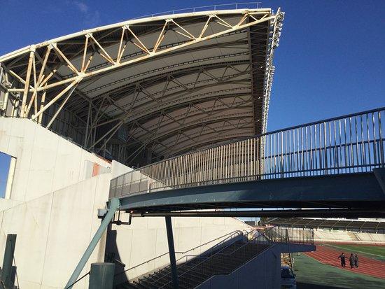 柏の葉公園 総合競技場