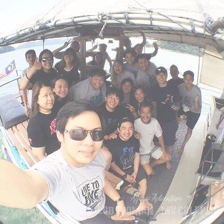 Tioman Island照片