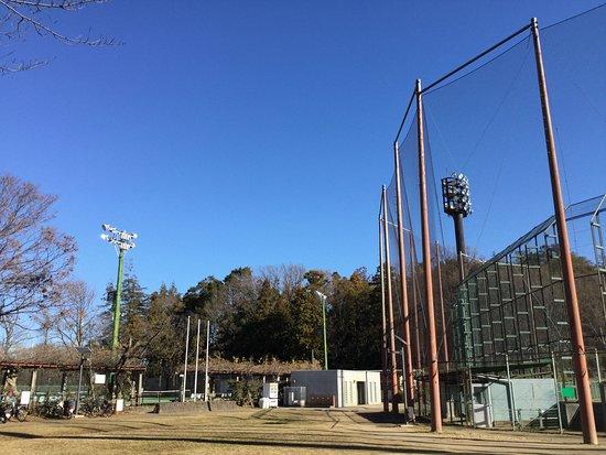 Nagareyama City Sports Park