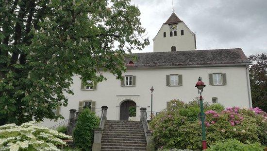 St. Thomaskirche auf dem Tabor