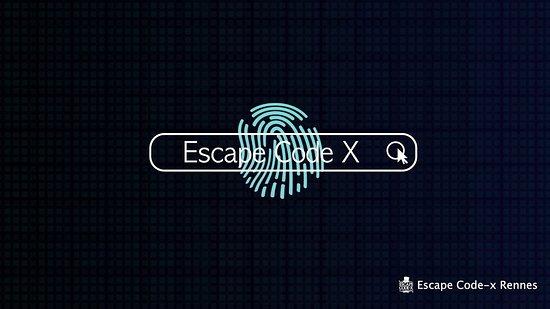 Escape Code-X