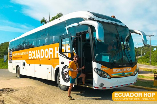 Ecuador Hop