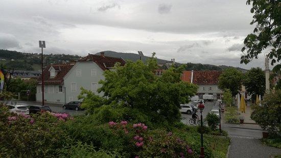 Valokuva: St. Thomaskirche auf dem Tabor