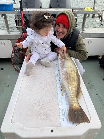 Portland Southern Bluefin Tuna and Mulloway Season 2019