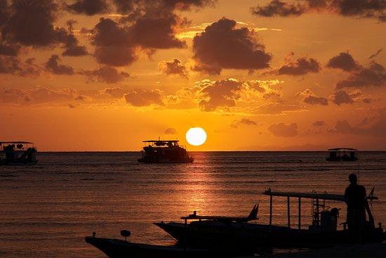 Enjoy Nusa Lembongan 😍