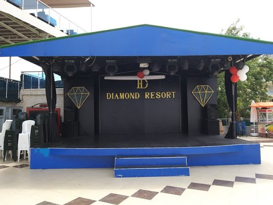 Diamond Hill Resort & Spa