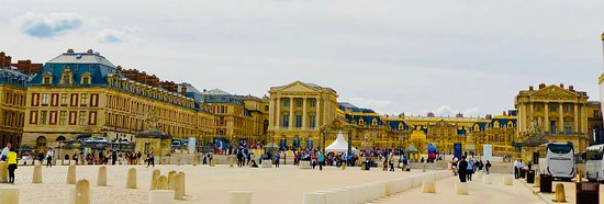 Versailles Bike Tour with Skip-the-Line Entrance to Palace: Too much fun