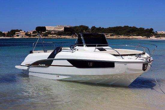 Ibiza Alquiler Barcos