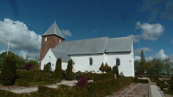 Framlev Kirke