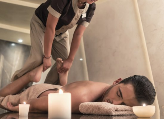 Thai Massage Society