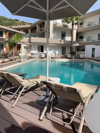 Sunset Hotel Apartments Picture Of Sunset Hotel Spa Bali Tripadvisor