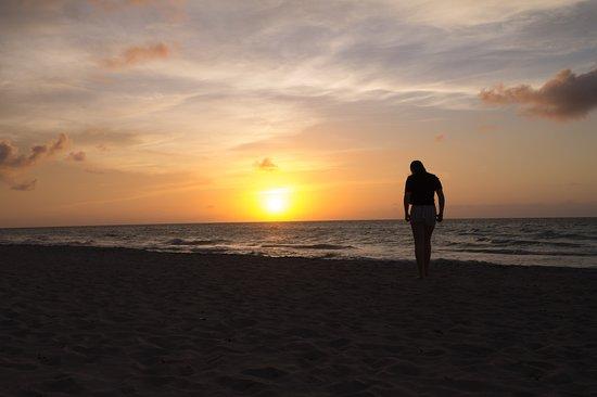Sunset @solpalmeras