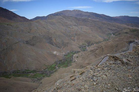 touren von Ouarzazate sahara trend