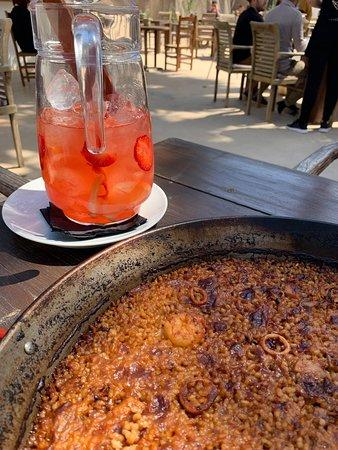 Restaurante Can Xarc!!