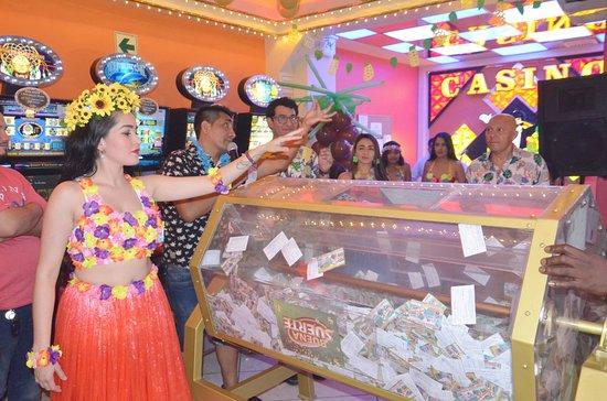 Zarumilla, Peru: Gana miles de dólares en nuestros sorteos!