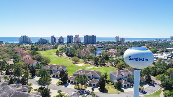 Sandestin Golf And Beach Resort 99