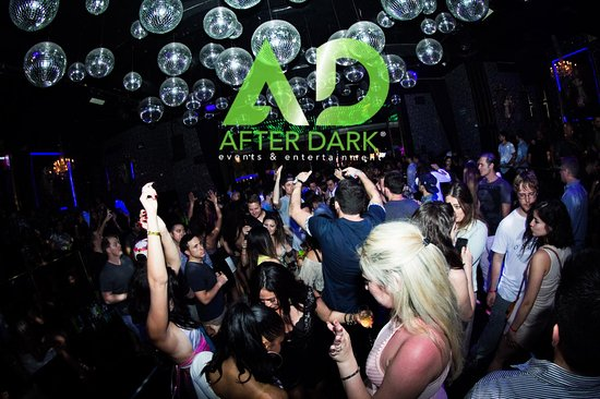 After Dark Events & Entertainment Cabo San Lucas