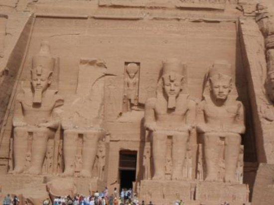 tempio di ramses