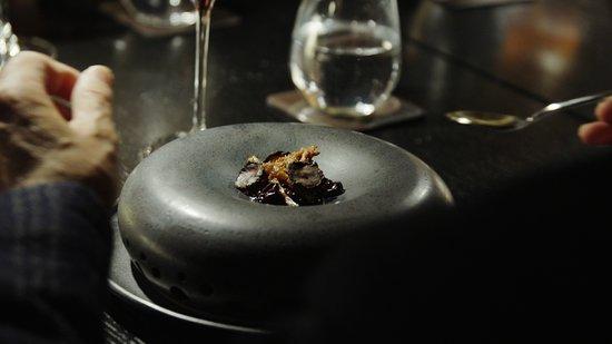 Restaurant Taniere: Plat / Dish