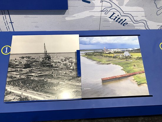 World War II Home Front Museum: Pics from May 2019 visit