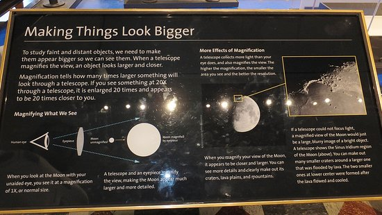 그리피스 천문대 사진
