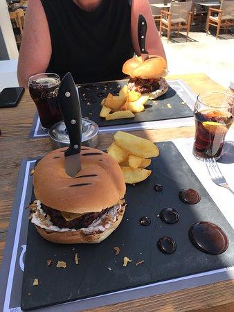 Coast Cafe Barestaurant-billede