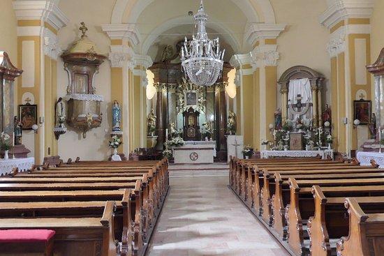 The Chatolic Parish of Timişoara-Iosefin