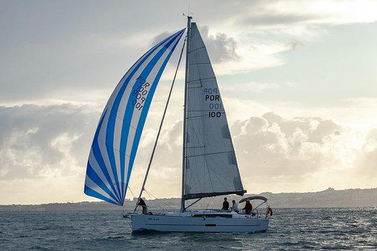 Sail La Vie - Lisboa