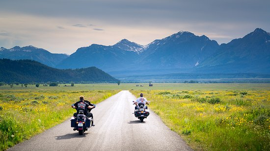 Plain City, Οχάιο: Have the time of your life with #EagleRider!