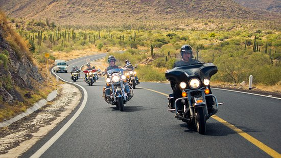 Lindon, UT: Have the time of your life with #EagleRider!