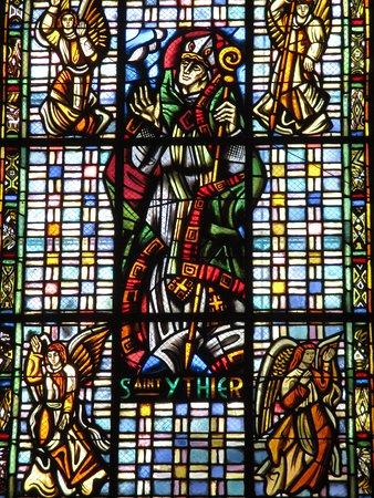 Collegiale Saint Ythier Picture