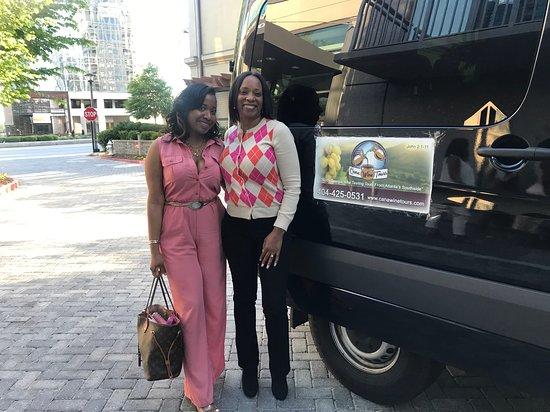 Hampton, Géorgie: Black-owned Businesses ROCK!