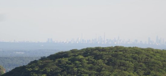 NYC skyline!