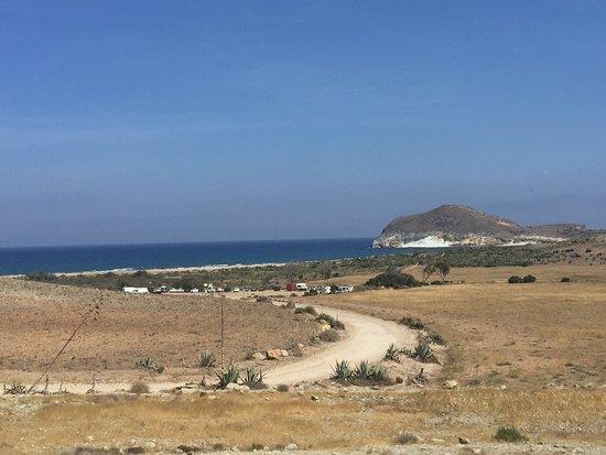 Cabo de Gata Photo