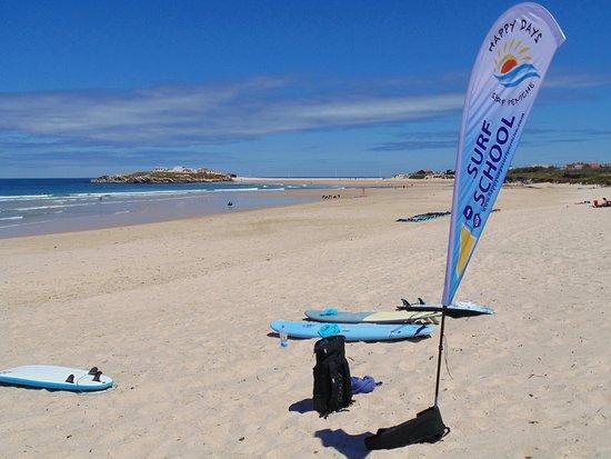 Happy Days Surf Peniche