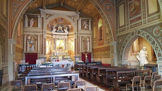 Chiesa Madonna dello Zuccarello